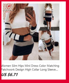 Hcb36d80599ef4d7aabbc5bbdad288404H Women Casual Sport Dress Patchwork Design Side Stripe Decor O-Neck Slim Mini Sportswear Tennis Mini Dress