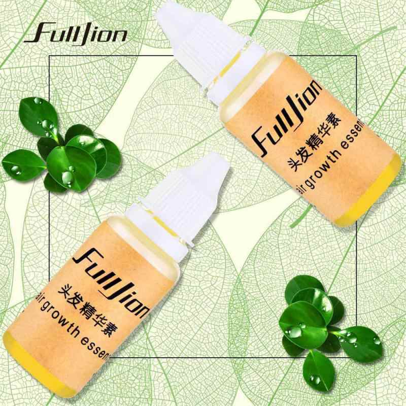 ธรรมชาติ 20ML Hair Growth Essence Oil Treatment Treatment Liquidอินทรีย์RegrowthผมReGrowth Serum Hair Care Essentialน้ำมันTSLM1
