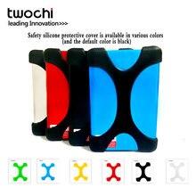 Twochi внешний жесткий диск usb30 sata Портативный hdd80 ГБ