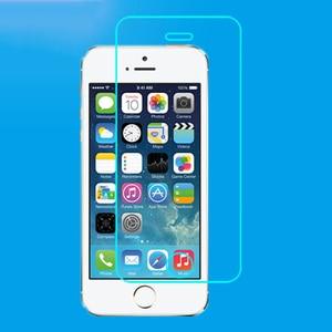 Image 2 - 3D Beschermende Glas Op De Voor Iphone 5S 5 5C Se Gehard Screen Protector Veiligheid Glas Voor Apple Iphone se 4 4S Bescherming Film