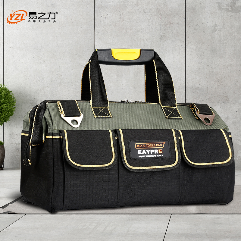 Waterproof Travel Bags Men Crossbody Bag Tool Bags Large Capacity Bag For Tools Hardware