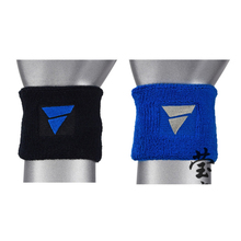 Victas wristbands protect your wrist when you play table tennis racket ping pong game