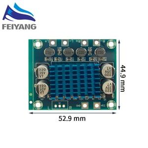 Image 3 - 10Pcs TPA3110 XH A232 30W + 30W 2.0 Kanaals Digitale Stereo Audio Power Amplifier Board Dc 8 26V 3A