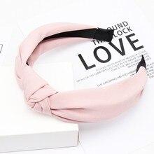 Simple Fabric Girls Hairband