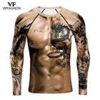VIP FASHION Muscle L...