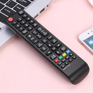 Image 3 - BN59 01303A yedek TV uzaktan kumanda evrensel denetleyici Samsung UE43NU7170 UA43NU7090 uzaktan kumanda