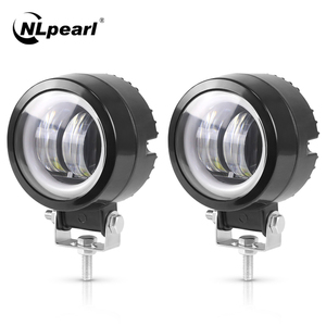 Nlpearl Car Light Assembly 3