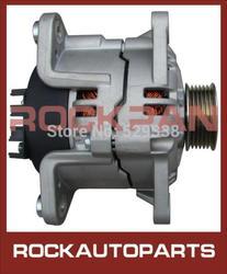 Alternator samochodowy 0123310023 0123310054 96FB10300DE 0986044880 dla FORD w Alternatory i generatory od Samochody i motocykle na