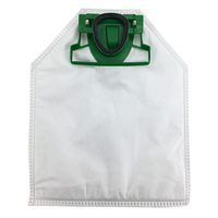 1 Pallet Freshener 6 Piece Dust Bag for Folletto Vorwerk Kobold VK200 FP200 Vacuum Cleaner Spare Parts|Vacuum Cleaner Parts| |  -
