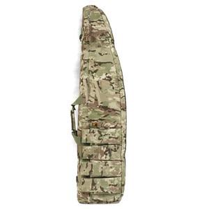 Image 2 - 118 cm 98CM צפיפות גבוהה ניילון רובה מקרה תיק טקטי צבאי תיק Airsoft נרתיק אקדח תיק אביזרי רובה ציד תרמיל