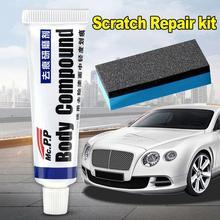 Автомобильный инструмент для ремонта царапин, автомобильные аксессуары для ремонта, комплекты для ухода за автомобилем, каркасная смесь, воск для ремонта кузова автомобиля Z6A7