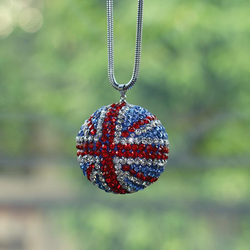 1pcs-Car-Crystal-Ball-Pendant-British-flag-Car-interior-decoration-Car-rearview-mirror-car-accessories-for (4)