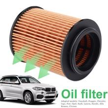 Vehemo 04152-37010 Масляный фильтр для двигателя автомобильный хорошее качество Замена автомобиля