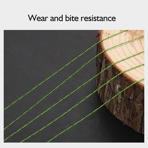 Image 2 - Quality fishing tackle products online braided fishing line 8 Strands 500M 1000M pe ice fishing saltwater 8 300LBS thread cord