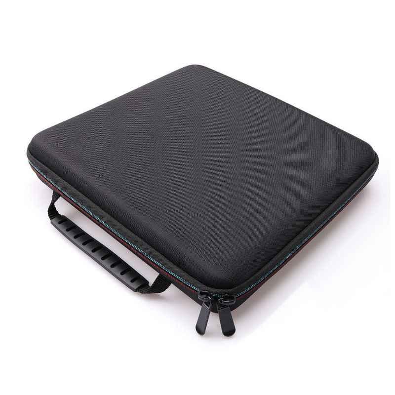 ハード旅行キャリングケースアンチスクラッチ EVA 収納袋ノベーション Launchpad Ableton コントローラアクセサリー