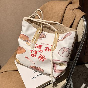Modne damskie torebki na ramię dla kobiet płócienne torebki na co dzień torebka na ramię duża torba na zakupy torebki damskie torebki podróżne tanie i dobre opinie Torebka na co dzień Torby na ramię Na ramię i torebki CN (pochodzenie) PŁÓTNO zipper SOFT NONE vintage MDD2687 POLIESTER