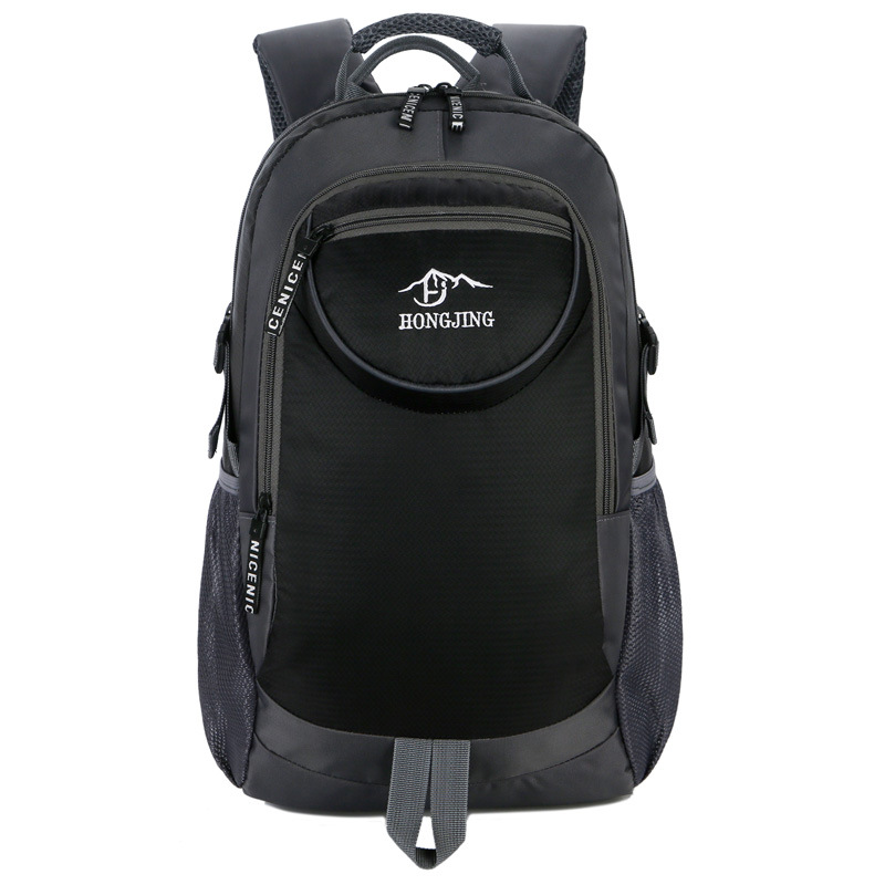 Manufacturers Wholesale New Style Outdoor Mountaineering Bag Men And Women Backpack Waterproof And Breathable Casual Backpack Sc