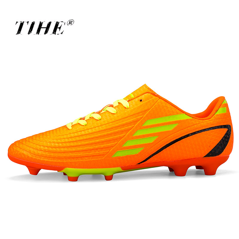 Новое поступление 2019, мужские, женские, мальчики, футбольные бутсы для тренировок, футбольные бутсы, спортивные кроссовки размера плюс 35-45