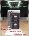 Free shipping New Avalon A1066 Pro 55Th/s sha256 BTC BCH miner More economical than AntMiner S17+ S17e T17+ T17e T2T T3