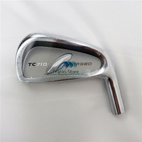 Golf Clubs Fourteen TC 710 golf irons set 3 9P(8pcs) Forged golf iron R/S Flex Shaft With Headcover