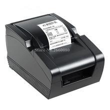 Термопринтер для чеков диаметром 58 мм принтер купюр 2 дюйма