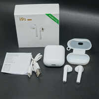 Écouteur Bluetooth appel Binaural avec boîte de charge Casque stéréo écouteurs Bluetooth Casque Sans Fil TWS écouteurs Sans Fil