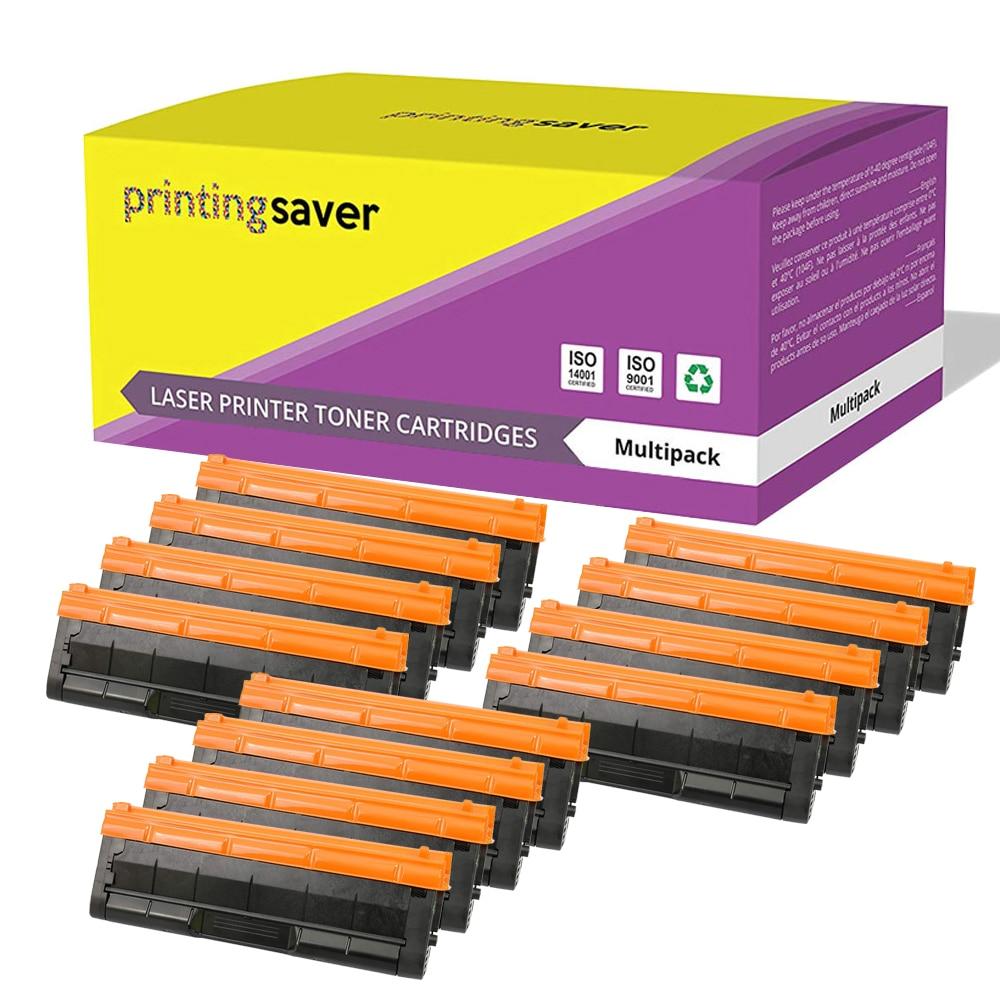 12 pièces Compatible C310 310 Cartouche de Toner Pour Ricoh Aficio SPC232SF SPC231N SPC232DN SPC310 SPC231SF SPC242DN SPC242SF Imprimante