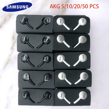 Écouteurs samsung IG955 vente en gros 5/10/20/50 pièces 3.5mm dans loreille avec micro fil casque pour smartphone AKG samsung Galaxy S10 S9 S8