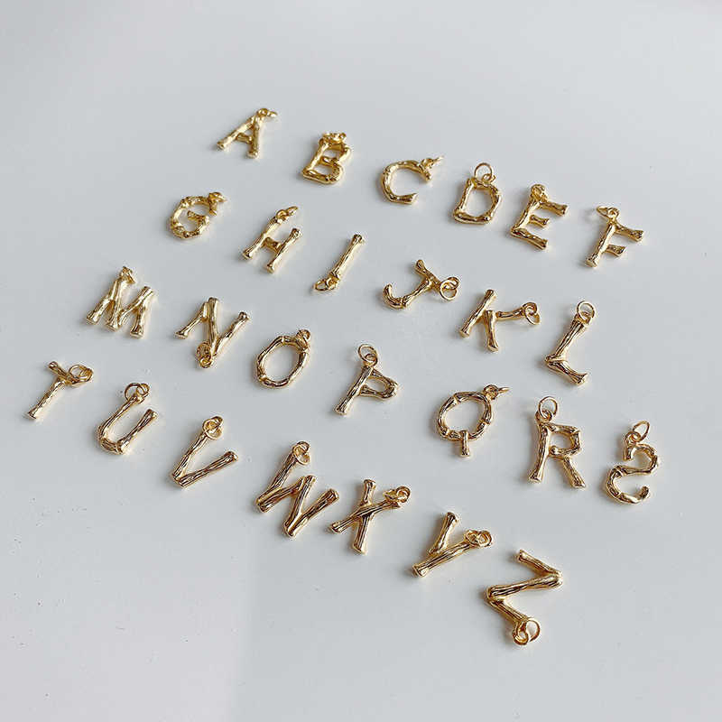 Europejski styl moda 925 srebro 26 liter wisiorek naszyjnik minimalizm panie biżuteria prezent urodzinowy dla kobiet