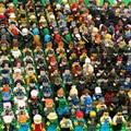120 stücke Mini Ninja Action figuren Soldat Bausteine Für Kinder Geschenke Ninjago Polizei Modelle Ziegel Spielzeug Für Kinder Jungen geschenk-in Stapelleisten aus Spielzeug und Hobbys bei