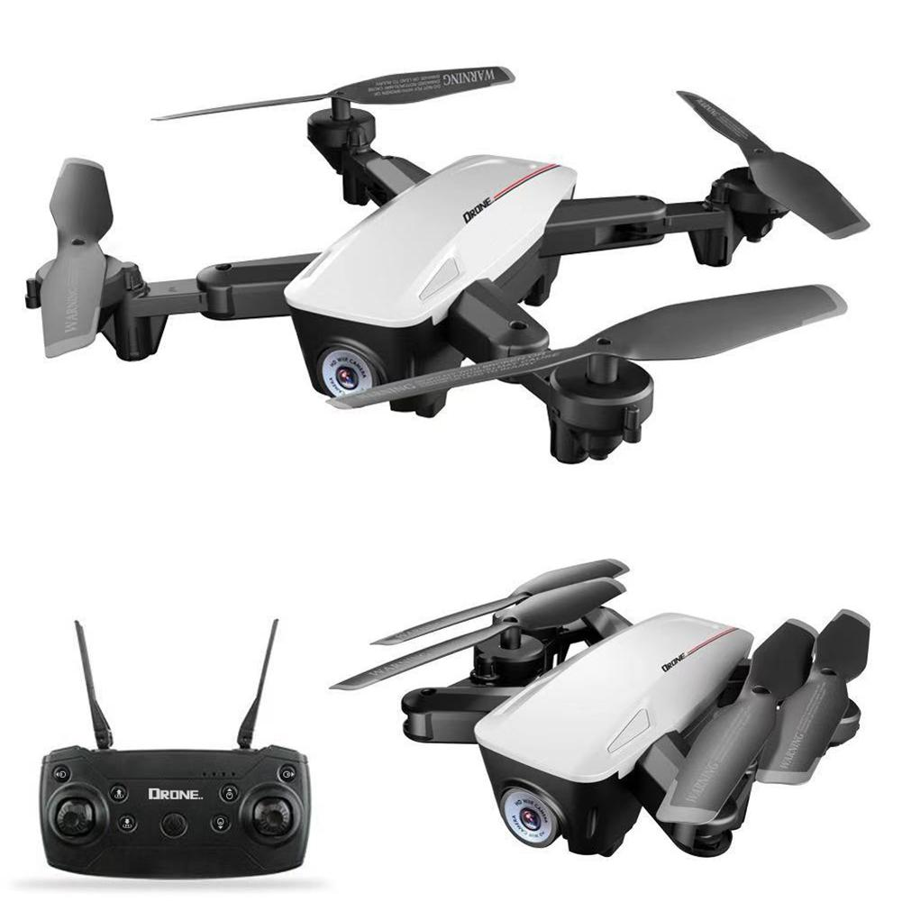 New D58 Drone 4k HD Wide Angle WIFI 1080P FPV Drones With Dual Camera Video Live Recording Optical Flow Quadcopter For Beginners