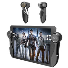 PUBG Mobile Gmaepad Controller For iPad Tablet Six Finger Games