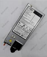 Original R730 R720 R620 R520 NX3200 DC Power Supply DC 1100W E1100D-S0 AA27120L C7JTF Y1MGX tested working