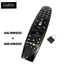 For lg magic remote Replace AM HR600 AN MR600 magic remote control for lg tv  UF8500 43UH6030 UB,43UH6030 UD пульт lg smart tv