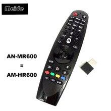 Nouveau AM HR600 AN MR600 de remplacement pour LG Magic télécommande 42LF652v LF630V 55UF8507 49UH619V pour Smart TV Fernbedienung