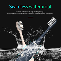 Personal Care Appliances Electric Toothbrush Ultrasonic Whitening USB Rechargeable AI Smart Chip IP67 Waterproof Exquisite Gift