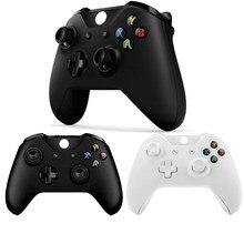 Kablosuz Gamepad Xbox One denetleyicisi için Jogos Mando Controle Xbox One S konsolu için Joystick X kutusu bir PC Win7/8/10