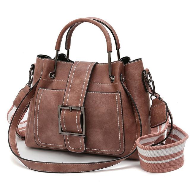 Luxury handbags women bags designer pu leather crossbody bags