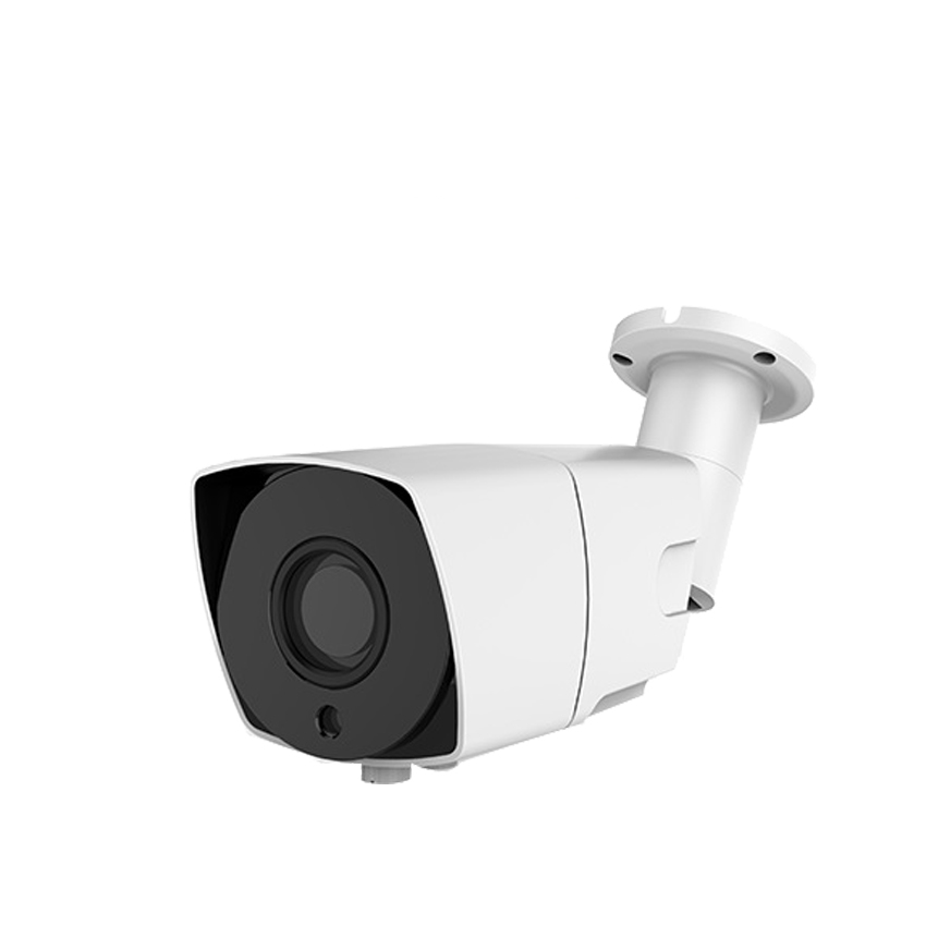 SSICON 2MP Bullet Starlight IP Camera HD 2.8-12mm Lens Full Color Day And Night Vision Surveillance 1080P Network Camera Outdoor