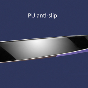 Image 4 - Pacman Design Purple Slow Rebound Memory Foam Hand Wrist Rest Pad Comfortable Soft Non slip Silica Gel Keyboard Tray Hand Rest