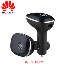 Unlocked Huawei 4G LTE CarFi E8377 Hilink Mobile Hotspot  Cat5 12V Car Wifi Router 150mbps Wireless Router with sim card slot