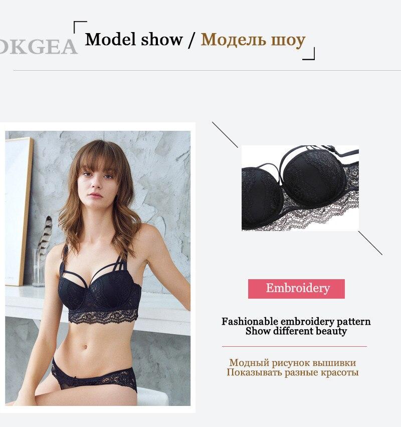 Underwear Bra Brassiere Women 5