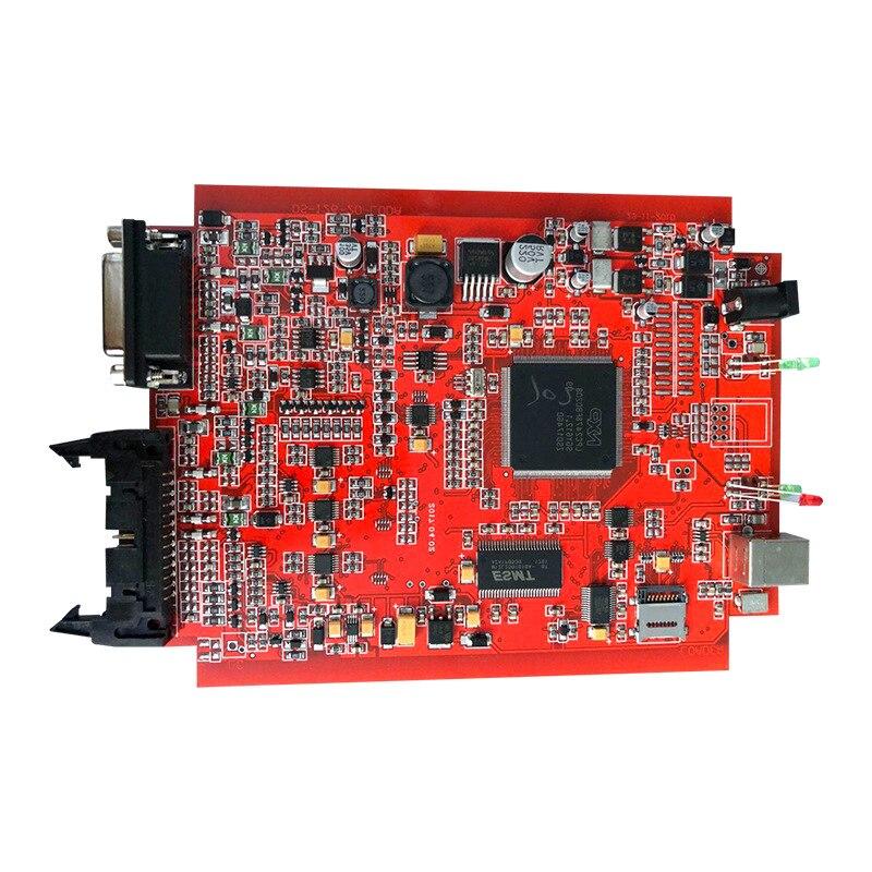EU Online Version Auto Motorrad Boot V 7,020 KTM100 KTAG ECU Programming Tool Master ECU Chip Tuning Tool