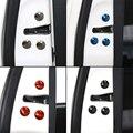 12 шт./компл. Автомобильный Дверной замок Защитная крышка винта для AUDI A1 A3 A4 A5 A6 A7 A8 S3 S4 S5 S6 S7 S8 Q3 Q5 Q7 Q8 RS3 RS4 TT автомобильные аксессуары