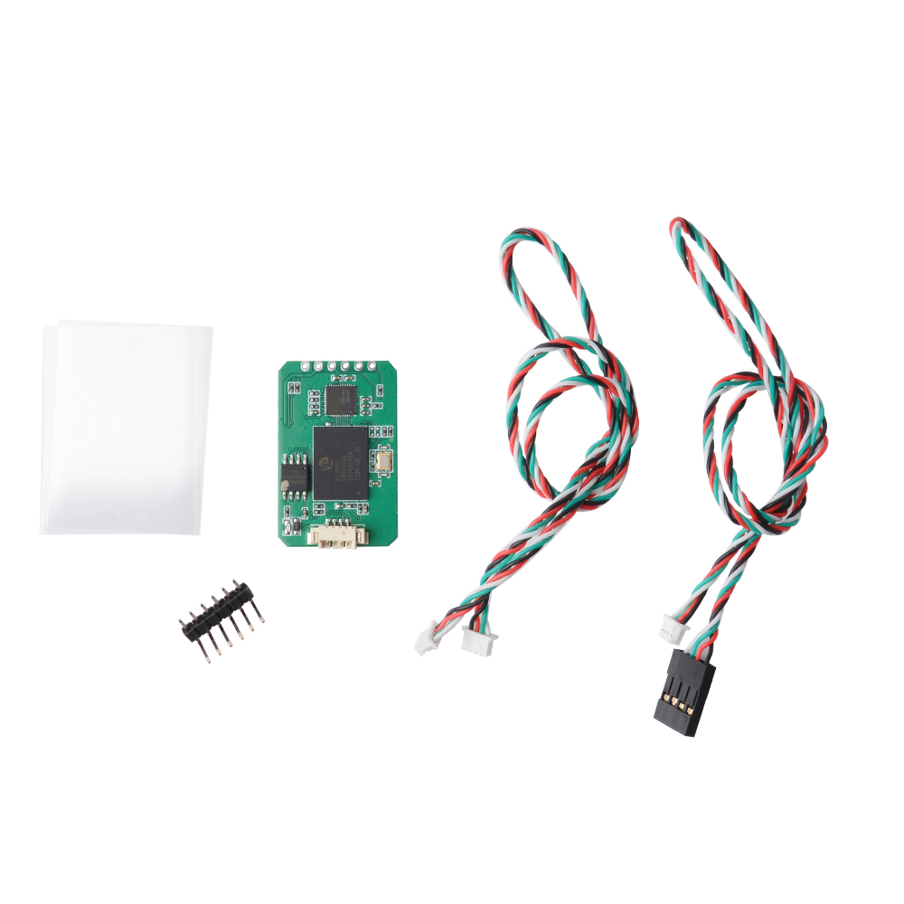 Skydroid AV Conversion Board Function Fit For Skydroid T10 T12