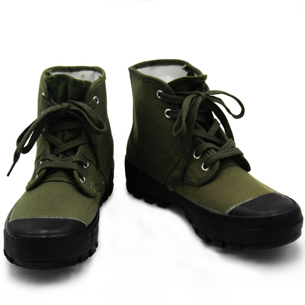 3537 Genuine Liberation Shoes Wear-Resistant Breathable Outdoor Shoes Labor Shoes Labor Insurance Shoes Site Shoes High Shoes