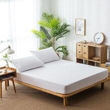 160X200ที่นอน100% กันน้ำที่นอนProtector Bed Bug Proofไรฝุ่นที่นอนสำหรับที่นอน