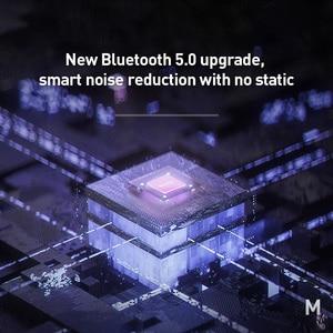 Image 5 - Baseus carro bluetooth 5.0 transmissor fm sem fio mp3 player receptor 3a duplo usb carregador de carro isqueiro para samsung
