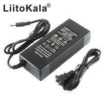 12.6 V 5A pil şarj cihazı 3 serisi lityum polimer pil şarj cihazı 12 V sabit akım sabit voltaj pil paketi