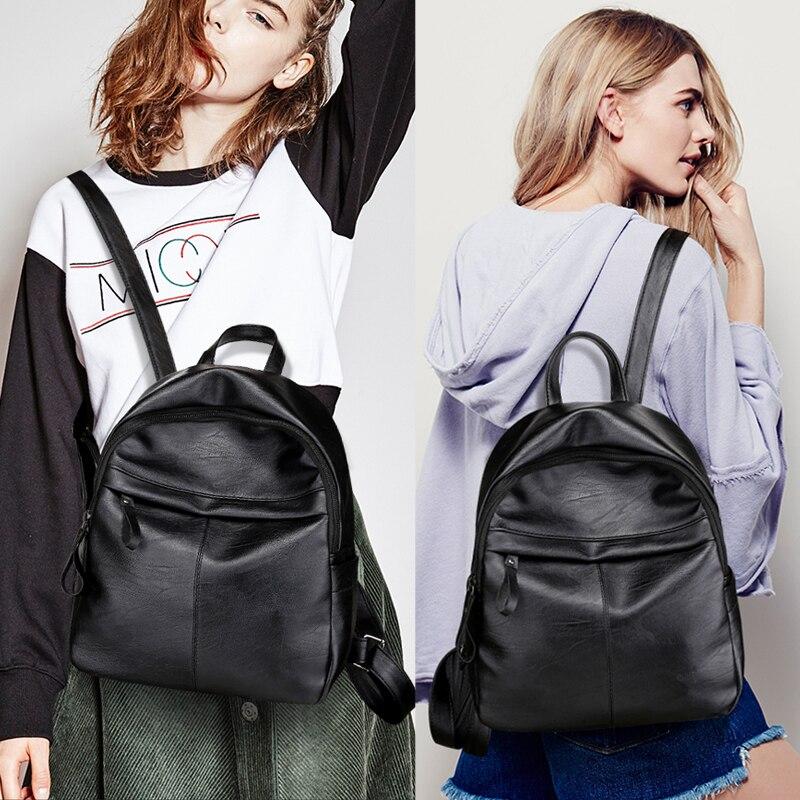 bolsa de viagem ombro menina senhora mochila